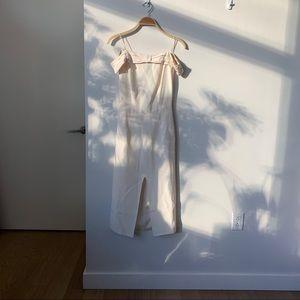 Olcay Gulsen Midi Dress